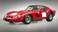 Bonhams auctions '62 Ferrari 250 GTO for record $38.1 million