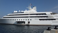 The 10 Most Expensive and Luxurious Yachts in the World