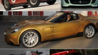 Most expensive Ferraris