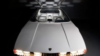 Rare Lamborghini Marsal goes on sale for $2.1 million