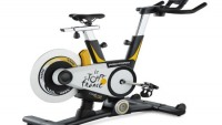 Tour De France training bike takes you on a world tour