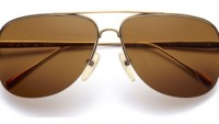 Bentley Motors teams up with Estede for limited edition sunglasses in solid gold