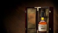 Glen Garioch rare 23-year-old vintage cask whisky for sale at duty free shop