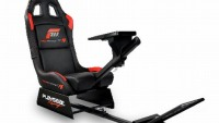 Limited Edition Forza Motorsport 4 gaming seat for racers