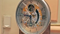 The Rolling Stones' Ronnie Wood to create limited edition art clocks with Bremont