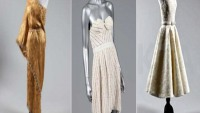 Most iconic celebrity dresses for auction