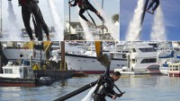 Jetlev R200 water jetpack lets you fly without wings for $100,000