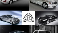 Maybach custom cars: A journey through the ages