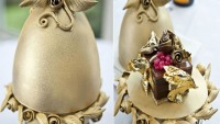 UK man Carl Weininger buys world's most expensive dessert for $34,440