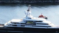 One of the longest yachts