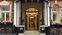 The Stafford Hotel in London introduces a £100,000 VIP package