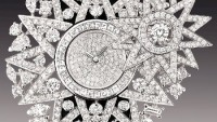 Chanel Joaillerie Spring 2012 celebrates 80th Anniversary with vintage theme