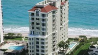 Singer Island's most exclusive condominium goes on auction