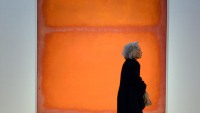"Mark Rothko's ""Orange, Red, Yellow"" is the most expensive contemporary art at $87 million"