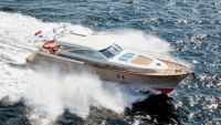 Mulder 72 is the largest convertible superyacht from Mulder Shipyards