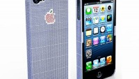 $100,000 iPhone 5 case features natural sapphires and rubies