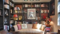 The cozy library