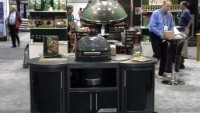 Big Green Egg XXL is the only outdoor cooker you will ever need