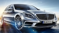 2014 Mercedes-Benz S-Class is a redesigned sedan with the luxury & comfort of a limousine