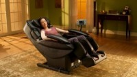 Panasonic Real Pro Ultra Massage Chairs