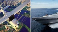 Aircrafts and yachts – Latest fad among Chinese millionaires