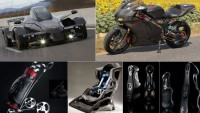 20 most luxurious carbon fiber creations