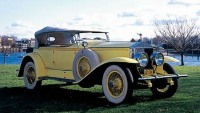 Ted Leonard leads Bonhams' Greenwich Concours d'Elegance car auction