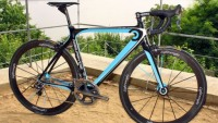NeilPryde teams up with BMW DesignworksUSA to offer high-end road bikes