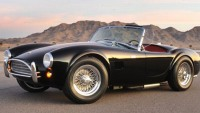 Shelby reveals the limited edition 50th anniversary Cobra