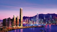 Luxury Getaways: World's highest hotel opens in Hong Kong‎