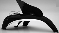 Whaletone piano dives deep into the hearts of design lovers and pro musicians