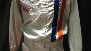 Steve McQueen's Le Mans Racing Suit sells for $984, 000