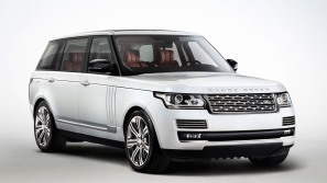 Discover the Most Expensive Land Rover Ever