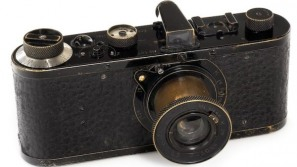 Most expensive Leica camera sold at auction for $1.9 million
