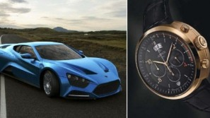 Zenvo ST-1 50S Supercar: Desire for speed and time fulfilled