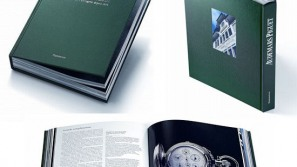 'Audermars Piguet Master Watchmaker since 1875' book: Tracing watchmaking through the ages