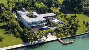 Indian Creek Compound is Miami's Most Expensive estate at $47 Million