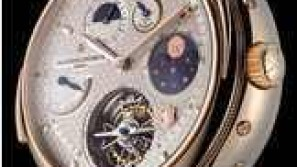World's Most Expensive Watches for 2005