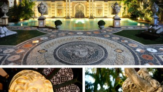 Versace Mansion Auctioned Off for $41.5M