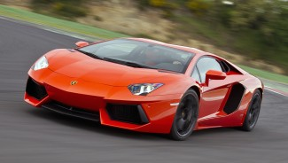 Exotic Car Rentals for Wide Open Highways
