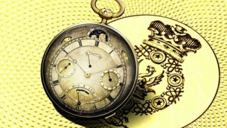 Breguet Buys Pocket Watch for $1.12 Million at Auction