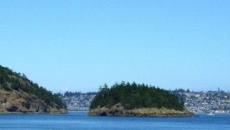 Microsoft co-founder Paul Allen sells private island for $8 million