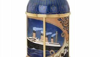 Titanic Dome Clock from Patek Philippe- Exclusive and Elegant