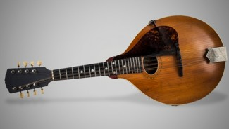 Vintage guitars to take centre stage at Capo Auction on July 26