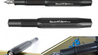 Kaweco AC Sport Carbon fiber fountain pen