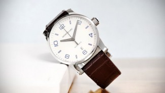 An Exclusive Watch from Montblanc for $3843