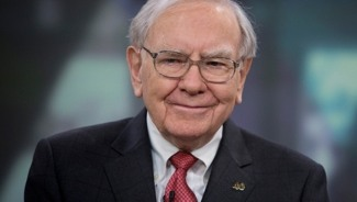Warren Buffett – The richest man in the world