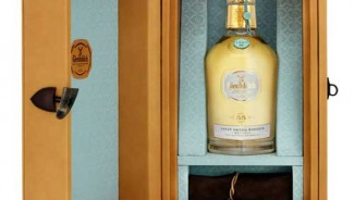 Rare bottle of Glenfiddich whisky sells for a record £44,000
