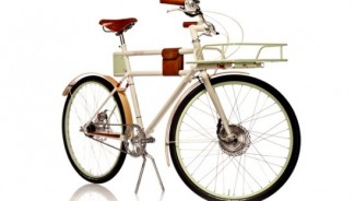 Faraday reinvent the Electric Bike into state-of-the-art ride