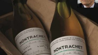 Henry Tang Burgundy Wine Collection sells for $6.2 Million